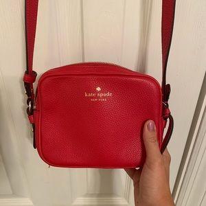Kate Spade Crossbody Camera Bag